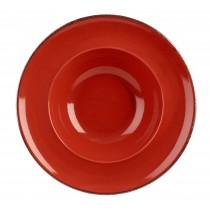 Porcelite Seasons Magma Pasta Plates 26cm