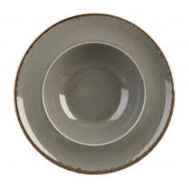 Porcelite Seasons Storm Pasta Plate 26cm