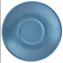 Saucer Blue 12cm