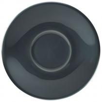 Saucer Grey 12cm
