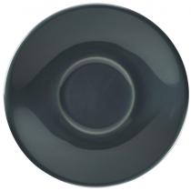 Saucer Grey 13.5cm