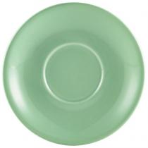 Saucer Green 14cm