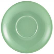 Saucer Green 16cm