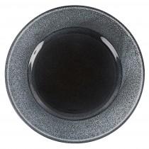 Porcelite Aura Flare Rimmed Plates 32cm