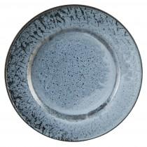 Porcelite Aura Glacier Rimmed Plates 27cm