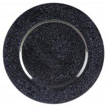 Porcelite Aura Tide Rimmed Plates 27cm