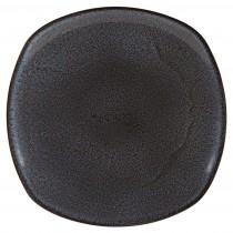 Porcelite Aura Flare Square Plates 29cm