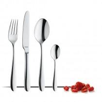 Amefa Oxford Soup Spoons
