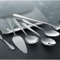 Amefa Oxford Salad Serving Spoon