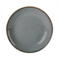 Porcelite Seasons Storm Coupe Plates 28cm