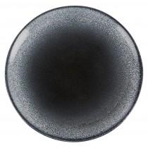 Porcelite Aura Flare Coupe Plate 27cm