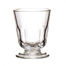 La Rochère Perigord Footed Glass Tumblers 8oz / 23cl