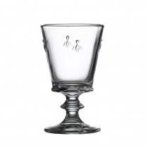 Abeille Stemmed Glass  24cl 8.5oz