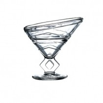 Omega Ice Cream Dessert Coupe Glass 22cl 7.75oz