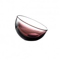 Bubble Amethyst Sundae Dish 13cl 4.5oz