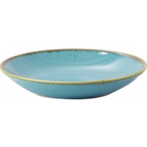 Porcelite Seasons Sea Spray Coupe Bowl 26m