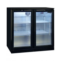 Blizzard BAR2 Bottle Cooler Black
