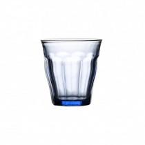 Picardie Marine Blue Tumbler 22cl 7.75oz