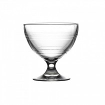 Duralex Gigogne Sundae Glass 25cl 8.75oz