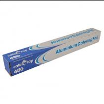 Caterwrap Aluminium Catering Foil Cutterbox