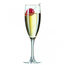 Princesa Toughened Champagne Flutes 5.25oz 15cl