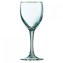 Princesa Toughened Wine Glasses 8oz 23cl