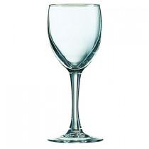 Princesa Toughened Wine Glasses 8oz 23cl