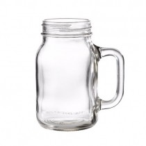 Drinking Jar 22.25oz