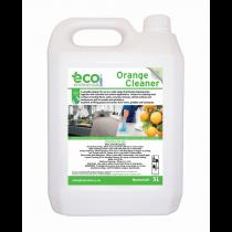 Eco Endeavour Orange Cleaner Degreaser 5ltr