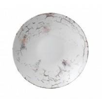 Tafelstern Gallery Deep Coupe Plate - Carrara 30cm