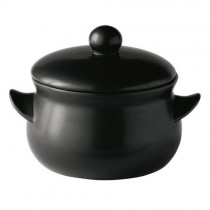 Ceraflame Mini Pan with Wings & Lid 11cm