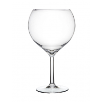 Ultra Premium Blow Moulded Polycarbonate Unbreakable Gin Glass 21oz