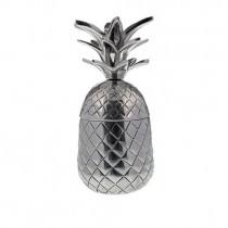 Stainless Steel Pineapple 34cl 12oz
