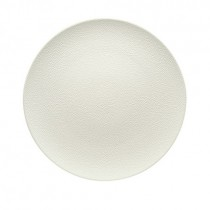 Bauscher Purity Pearls Light Flat Coupe Plate 31cm