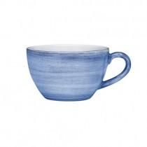 Bauscher Modern Rustic Blue Cup 45cl