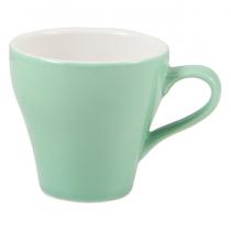 Tulip Cup Green 3oz