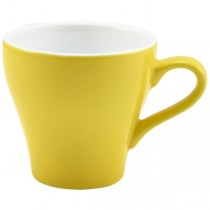 Tulip Cup Yellow 9cl 3oz