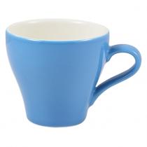 Tulip Cup Blue 6.25oz
