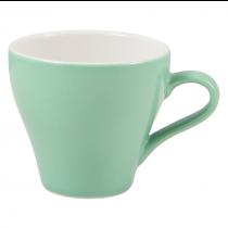 Tulip Cup Green 10oz