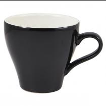 Tulip Cup Black 12.25oz