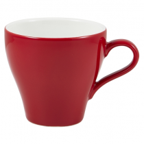 Tulip Cup Red 10oz