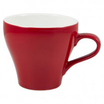 Tulip Cup Red 12.25oz