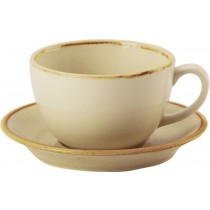 Porcelite Seasons Wheat Bowl Cups 9oz / 25cl