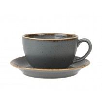 Porcelite Seasons Storm Bowl Cups 25cl/9oz
