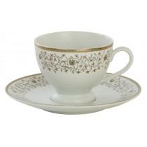 Classic Vine Tea Cup 17cl / 6oz