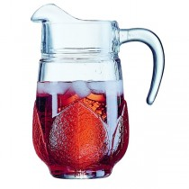 Aspen Glass Jug 1.3L 45.8oz