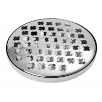 Stainless Steel Round Drip Tray 152mm