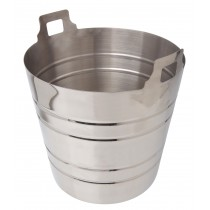 Stainless Steel Champagne Bucket