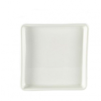 Royal Genware Deep Square Dish 17 x 2.5cm