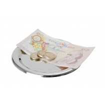Tip Tray Stainless Steel 33cm